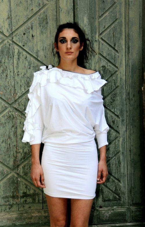 Hana-P Dress