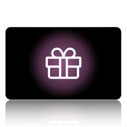 sani design gift card